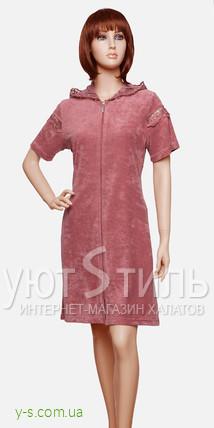 97a07e340c65 Халаты женские - купить женский халат в Киеве   Уютcтиль